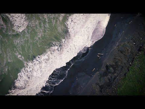 Local Focus NZ Herald: Seabed mining - Walking from Raglan to Whanganui