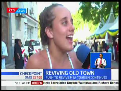 Traders, hoteliers have inject new strategies that has led to tourists flocking in Mombasa