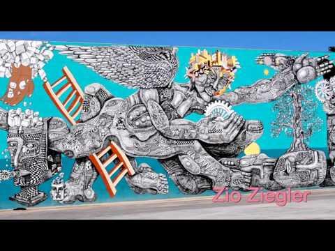 Murals 2015