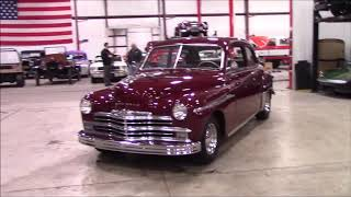 1948-49 DODGE/PLYMOUTH