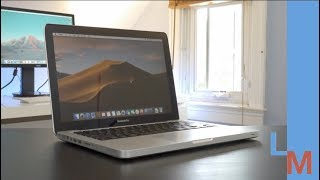 The Ultimate Budget MacBook for macOS Mojave!