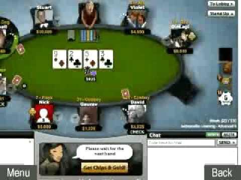 Покер онлайн для nokia mega jeck игровые автоматы