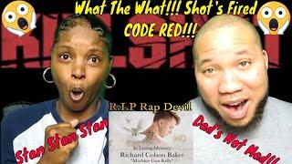 Bre & Ray Reacts To: EMINEM-KILLSHOT (Audio Diss) Yes!!The Rap God Has Responded
