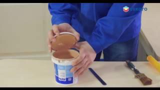 видео Выбираем экологически чистую краску
