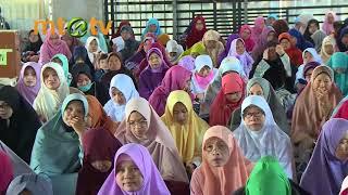 Jihad Pagi MTA 01-07-2018 - Tema Sholat Sunnah 1