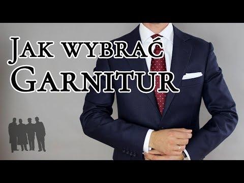 be55b81386ab3 Klasyczny garnitur – na co zwrócić uwagę przy zakupie – Czas Gentlemanów –  #ZmianaStylu - YouTube