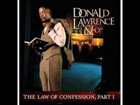 I've Got Something   Donald Lawrence & Company
