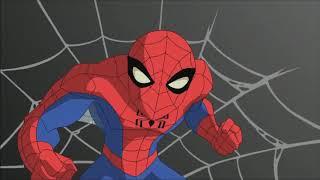 Spectacular Spider-Man AMV- My Demons