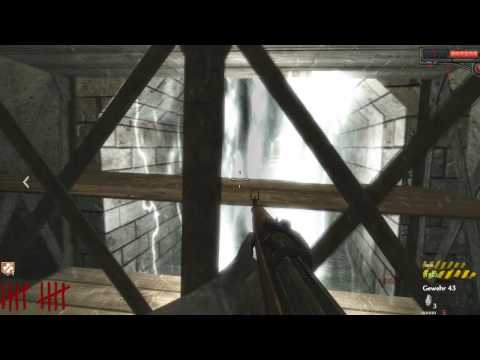 Custom Zombies | Anstalt Der Untoten! Part 3 - So many Rooms!