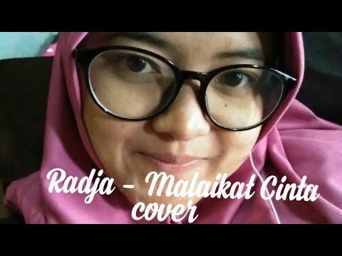 Radja - Malaikat Cinta Cover by Eva