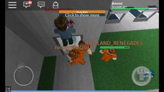 #01 ROBLOX: Possible new series in the channel