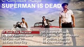 Download Superman id dead (SID) full album