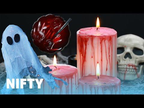 Download Youtube: 7 Easy Halloween DIYs