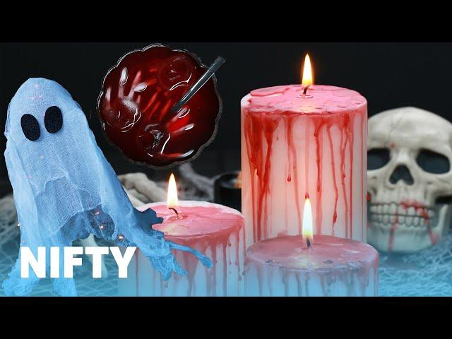 7 Easy Halloween DIYs