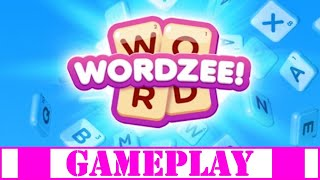 Wordzee! In Depth First Time Gameplay