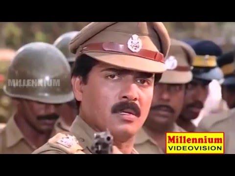 നാടുവാഴികൾ(Naduvazhikal) | Malayalam Movie | Part 08 | Action-Thriller Film | Mohanlal