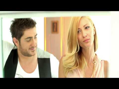 Κυριάκος Κυανός - Πόσο σε θέλω   Kiriakos Kianos - Poso se Thelo - Official Video Clip