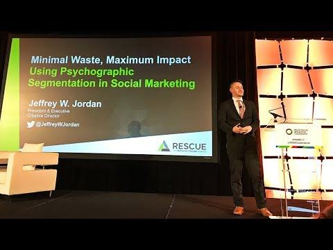 Branding & Segmentation in Social Marketing