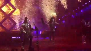 Kiss - Rock and Roll All Nite. Vancouver 31/01/19