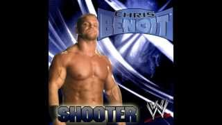 WWE: Shooter (Chris Benoit) by Jim Johnston