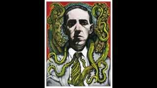 H.p. Lovecraft - Das ding auf der schwelle gelesen von Lutz Riedel