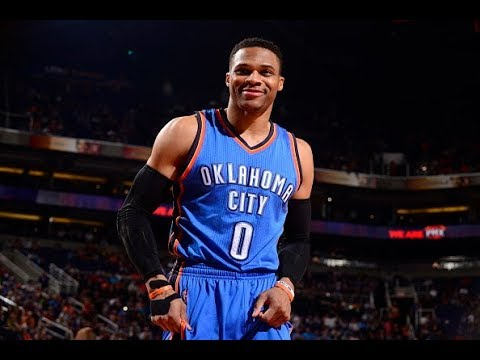 Download Youtube: Russell Westbrook's Top 10 Plays of the 2016-2017 NBA Season
