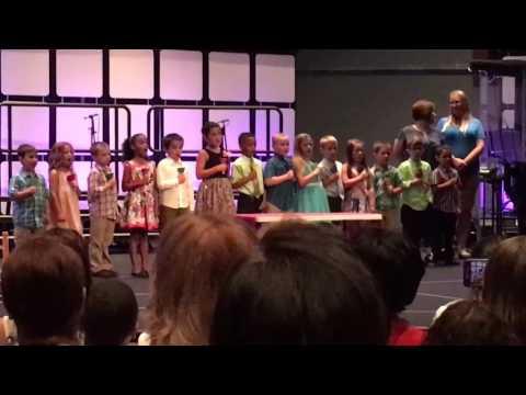 Deep Creek Academy promotion program