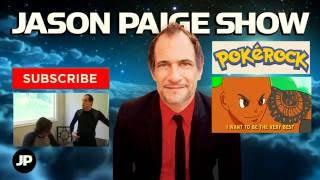 Jason Paige Poke-Styles