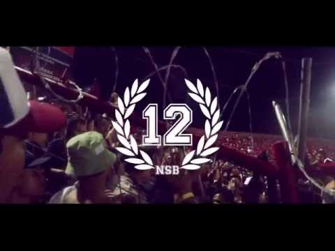 NORTHSIDEBOYS12 (BALI UNITED VS PS POLRI)