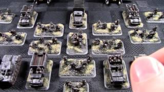 TheTerrainStudio - Studio Update - Sep.18 - FOW Early War