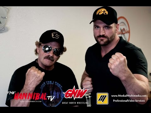 Bruce Hart Full Shoot Interview! (Bret Harts Brother)