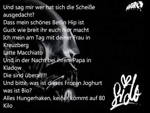Sido -Ich will mein Berlin zurück