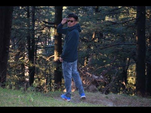 Most dangerous & beautiful road , Shimla TO Kufri / Mall Road Tour