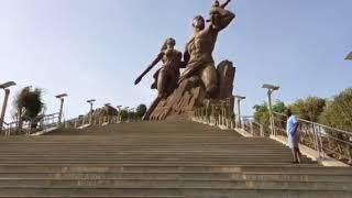 Dakar (Senegal) trip