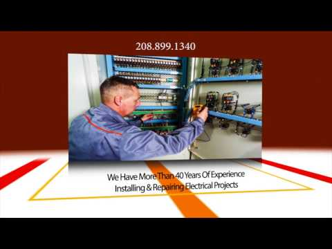 Electrical Contractor in Nampa, ID   Keys Energy Services Inc