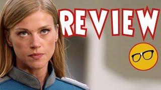 "The Orville Season 2 Episode 12 Review ""Sanctuary"""