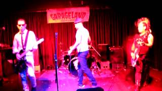 Please Be Cruel/Trannie Annie by Kid Slug
