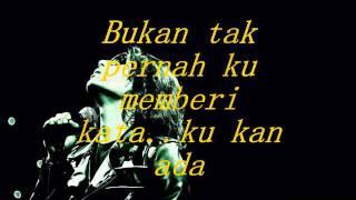 Faizal tahir - Buta (lirik)