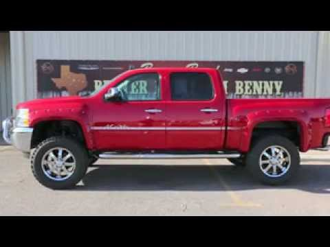 Tuscany Conversion Truck Odessa, TX | Tuscany Conversion sales Odessa, TX