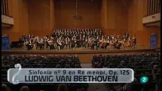 Beethoven 9th
