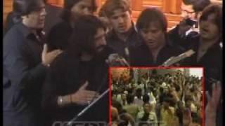 Shab Bedari 2009 (15/25) - Nadeem Sarwar - Zuljana Bigo Kuja Baba Hussaina