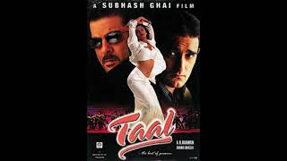KAHIN AAG LAGE || Asha Bhosle, Richa Sharma, Aditya Narayan || TAAL || A. R. Rahman