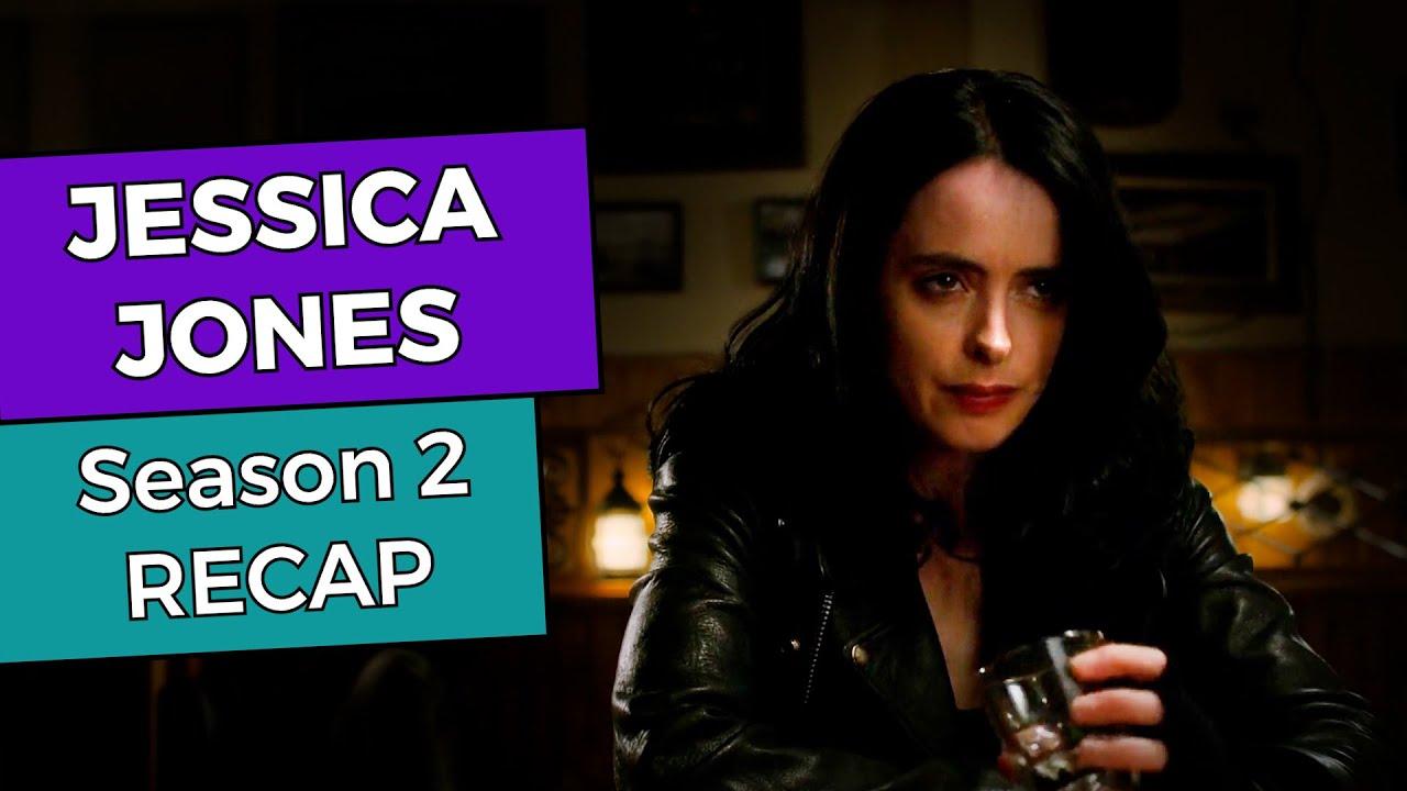 Download Jessica Jones: Season 2 RECAP
