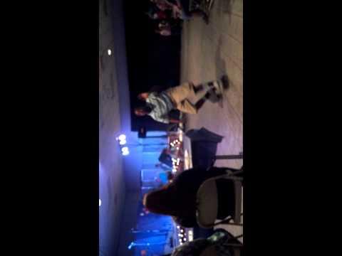 Byne Christian school talent show footage