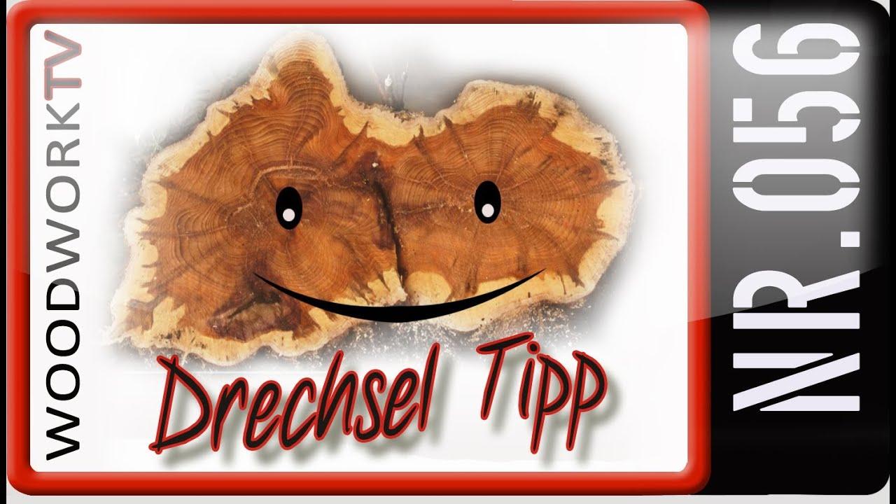 Holz Trocknen Ohne Risse drechselholz vorbereiten zum trocknen eibe birnbaum nussbaum