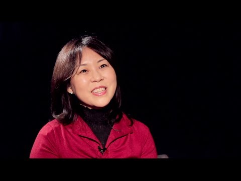 Kyung B. Yoon on Career Advice for Gen Y Women Professionals
