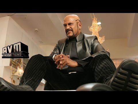 Rajini Punch Dialogue in Sivaji - 23: Boss Mottai Boss
