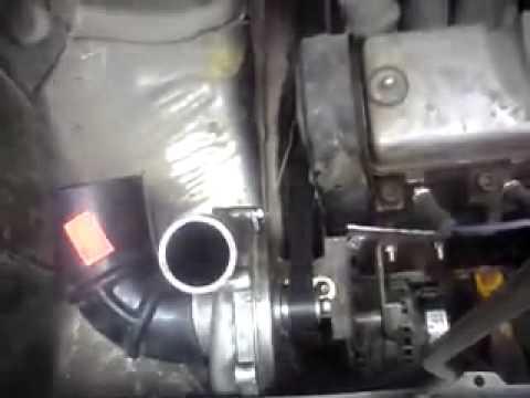Механический нагнетатель воздуха для автомобиля своими руками фото 113
