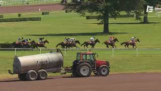 Vidéo de la course PMU PRIX ANDRE BABOIN - GRAND CROSS DE LYON