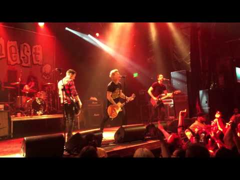 MEST Drawing Board Live - Reunion Tour